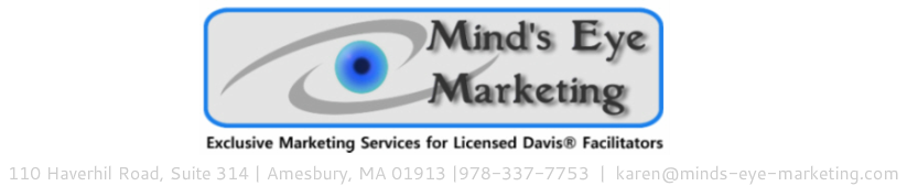 Mind's Eye Marketing